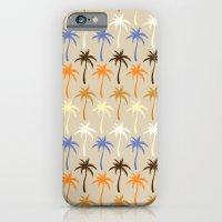 Palm Trees #6 iPhone 6 Slim Case