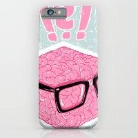 Brainbox iPhone 6 Slim Case