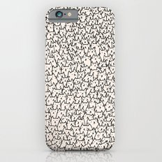 A Lot Of Cats iPhone 6 Slim Case