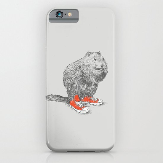 Woodchucks iPhone & iPod Case