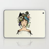 Mother nature Laptop & iPad Skin
