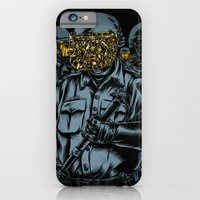Spray Cop Volume Two iPhone 6 Slim Case