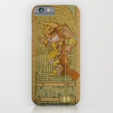 Ionic Asterion Slim Case iPhone 6s