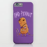 Bad Peanut iPhone 6 Slim Case