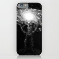 Mr. Galaxy iPhone 6 Slim Case