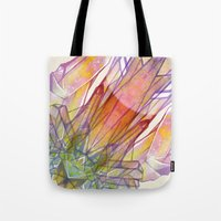 Space Cookies (Don't eat Crystal) Tote Bag