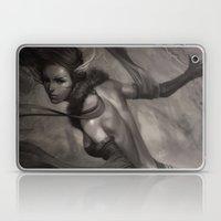 Pepper Queen Laptop & iPad Skin
