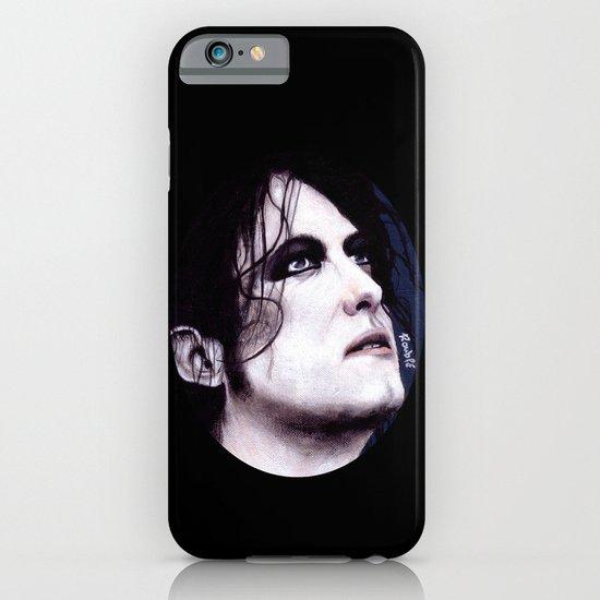 ROBERT SMITH iPhone & iPod Case