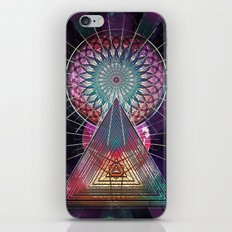 trww cythydryl iPhone & iPod Skin