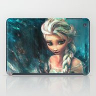iPad Case featuring The Storm Inside by Alice X. Zhang