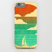 Go West (sail Away In My… iPhone 6 Slim Case