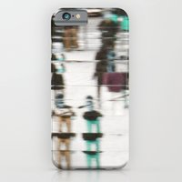 Life Under The Dôme iPhone 6 Slim Case
