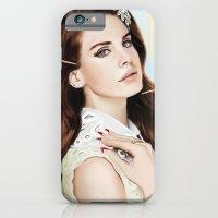LDR iPhone 6 Slim Case