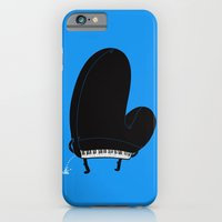 PEE'ano iPhone 6 Slim Case