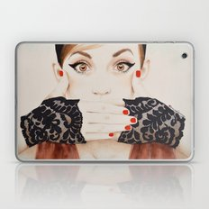 Speak No Evil Laptop & iPad Skin