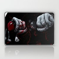 Pete Laptop & iPad Skin