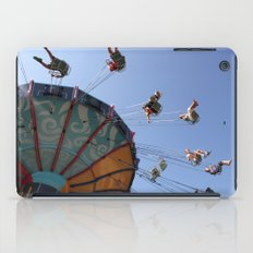 Wheel iPad Case