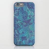 Nite Owl iPhone 6 Slim Case