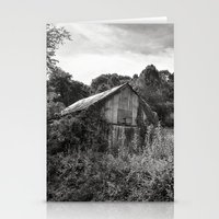 Rural Route Stationery Cards