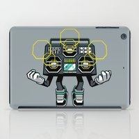 Rise And Amplify iPad Case