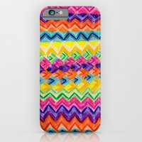 CRAYON LOVE: Cray Tribal iPhone 6 Slim Case