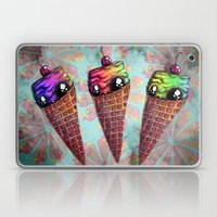 With a Cherry on Top Laptop & iPad Skin