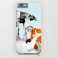 iPhone & iPod Case featuring Empire by Dayle Kornely