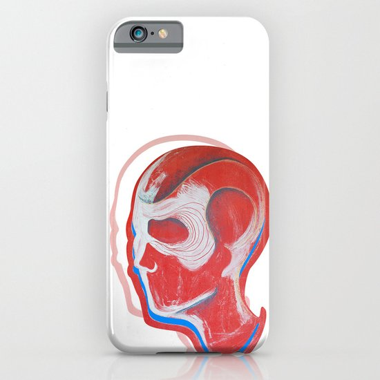 Headache iPhone & iPod Case