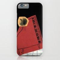 Singing In The Rain iPhone 6 Slim Case