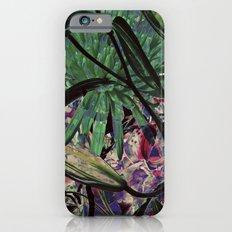 FLOWERS 9197 iPhone 6 Slim Case