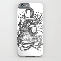iPhone & iPod Case featuring Heart by Alina Filipoiu