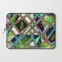 AIWAIWA TROPICAL Laptop Sleeve