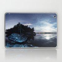 Lake in the Sky Laptop & iPad Skin