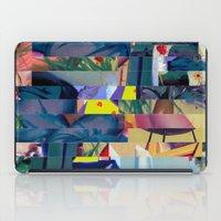 Kill The Wabbit (Provena… iPad Case