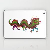 Happy Year Of The Dragon… Laptop & iPad Skin