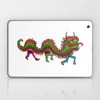 Happy Year of the Dragon  Laptop & iPad Skin