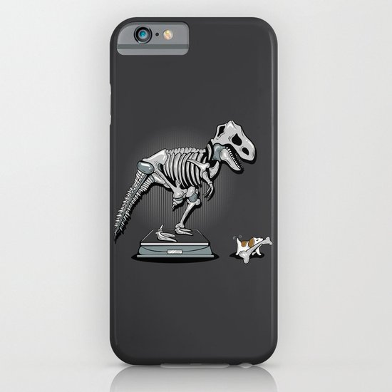 Mine! iPhone & iPod Case