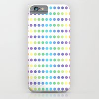 iPhone & iPod Case featuring DOTS by C O R N E L L