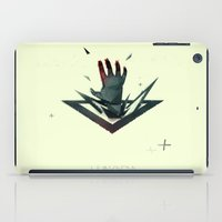 LivingDead iPad Case