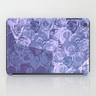 Carpet Of Roses And Geom… iPad Case