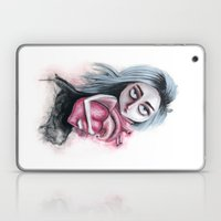 Going To Be Gone Laptop & iPad Skin