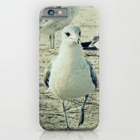 iPhone & iPod Case featuring There's Always One by RDelean