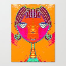 ADITI Canvas Print