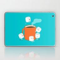 Cannonball Laptop & iPad Skin