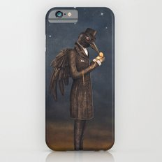 Even miracles take a little time. iPhone 6 Slim Case