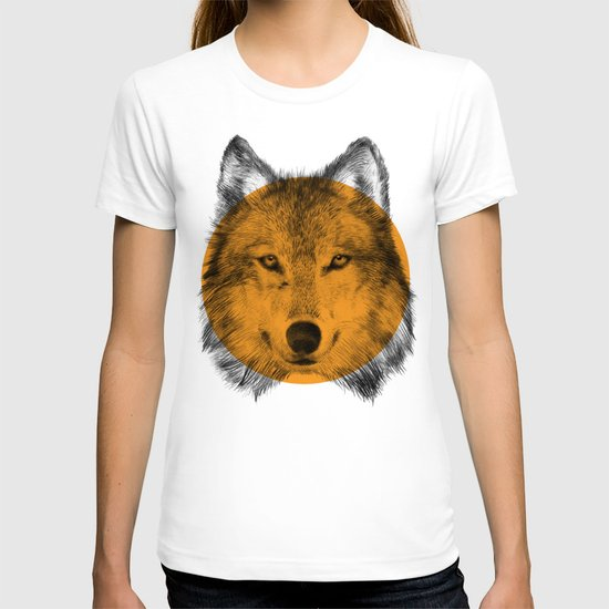 Wild 7 by Eric Fan & Garima Dhawan T-shirt