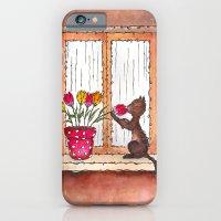Smells of Spring iPhone 6 Slim Case