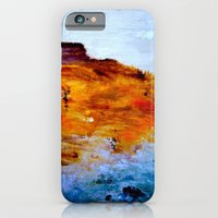 Where We Used To Go iPhone 6 Slim Case