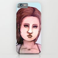 The Mall iPhone 6 Slim Case