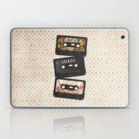 Cassettes Lana Lorde Marina Laptop & iPad Skin